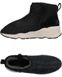 Ash - High-tops & Sneakers - Lyst