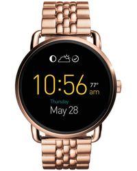 Fossil - Smartwatch - Lyst