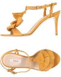 Jucca - Sandals - Lyst