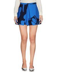 Keepsake - Mini Skirt - Lyst