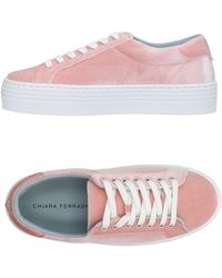 Chiara Ferragni - Sneakers & Deportivas - Lyst