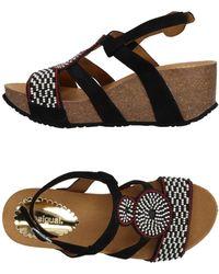 Desigual - Sandals - Lyst