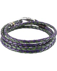 Paul Smith - Bracelets - Lyst