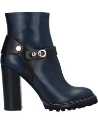 Ermanno Scervino - Ankle Boots - Lyst