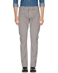 Jean Shop - Casual Pants - Lyst