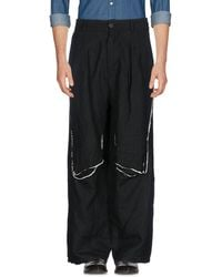 Barbara I Gongini Casual Trousers