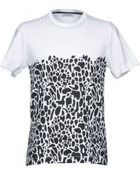 Tim Coppens - T-shirt - Lyst