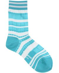 Issey Miyake - Short Socks - Lyst