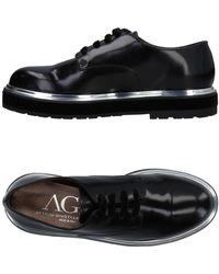 Agl Attilio Giusti Leombruni - Lace-up Shoes - Lyst
