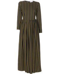 Aglini - Long Dresses - Lyst