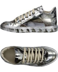 MM6 by Maison Martin Margiela - Low-tops & Trainers - Lyst