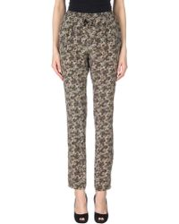 Emma Cook | Casual Pants | Lyst