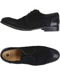 H by Hudson - Lace-up Shoe - Lyst
