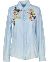 Pepe Jeans - Camicia jeans - Lyst