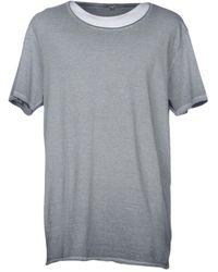 DRYKORN - T-shirts - Lyst