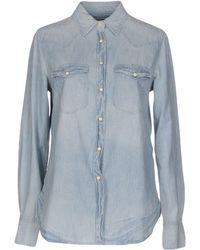 Denim & Supply Ralph Lauren - Denim Shirt - Lyst
