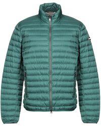 Colmar Down Jacket - Green