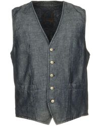 AT.P.CO - Vest - Lyst