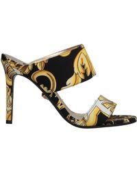 Versace - Sandals - Lyst