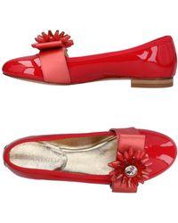 Sonia Rykiel - Ballet Flats - Lyst
