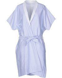 The Sleep Shirt - Dressing Gowns - Lyst