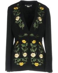 Stella McCartney - Blazer - Lyst