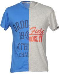 X-cape - T-shirts - Lyst