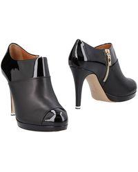 Moreschi - Shoe Boots - Lyst