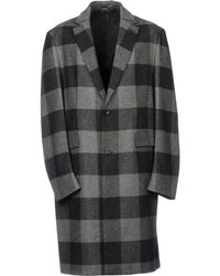 Casely-Hayford - Coat - Lyst
