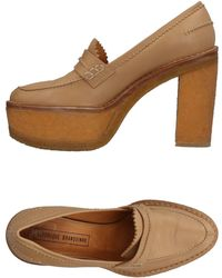 Veronique Branquinho - Loafer - Lyst