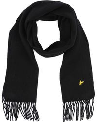 ACCESSORIES - Oblong scarves Lyle & Scott EoN0E