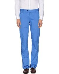 AT.P.CO - Casual Trouser - Lyst
