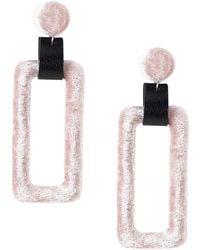 Jolie By Edward Spiers - Earrings - Lyst