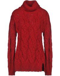 993b8e5dda Lyst - Women s Cacharel Turtlenecks On Sale