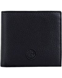 Giorgio Armani | Wallet | Lyst