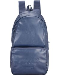 396b2d91f67e Lyst - Armani Jeans Backpack Other Bags Man for Men