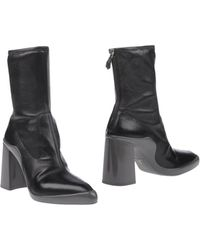 Prada - Ankle Boots - Lyst