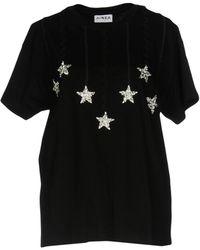 Ainea - T-shirt - Lyst