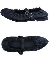 Zucca - Ballet Flats - Lyst