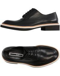 McQ - Chaussures à lacets - Lyst