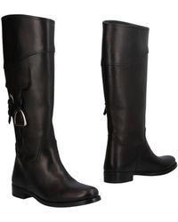 Ralph Lauren - Boots - Lyst
