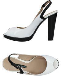 Norma J. Baker - Sandals - Lyst