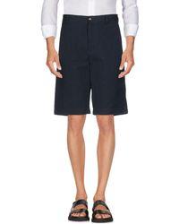 Façonnable - Bermuda Shorts - Lyst