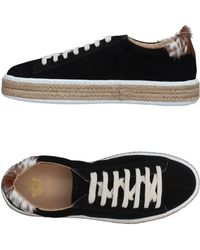 Mr & Mrs Italy - Low-tops & Trainers - Lyst