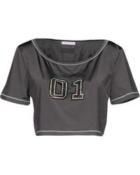 Verdissima - T-shirt - Lyst