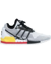 Y-3 Low Sneakers & Tennisschuhe