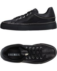 Dirk Bikkembergs | Low-tops & Sneakers | Lyst