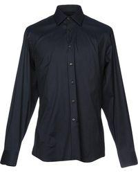 Prada - Shirts - Lyst