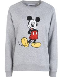 ALVARNO - Sweatshirts - Lyst