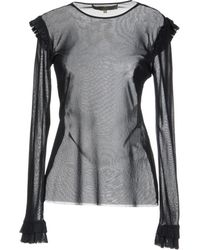 Space Style Concept - Blouse - Lyst
